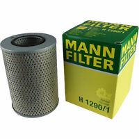 Original MANN-FILTER für Arbeitshydraulik H 1290/1