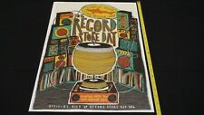 2016 Dogfish Brewery Record Store Day Hatch Print!