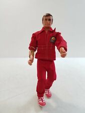 Vintage 1973 Six Million Dollar Man Doll Steve Austin