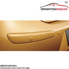 New Genuine Nissan Micra Rear Park Assist Roma Red AY4 B85A51HAY4AU RRP $430