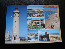 FRANCE - carte postale - herault 2013 (cy25) french