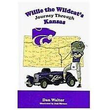 Willies Journey through Kansas, Dan Walter, Good Book