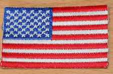 USA America Country Flag Embroidered PATCH