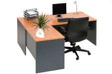 Office Desk & Desk Return business office furniture desks executive desk