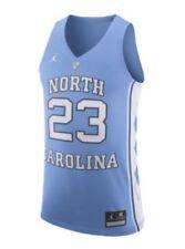 Nike Authentic Michael Jordan Unc North Carolina Jersey Xl