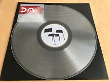 "Depeche Mode Jungle Spirit Mixes 12"" Rare Colored Clear Vinyl Record Cover Me"