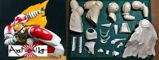 ANIME MODEL RESIN KIT - SHIN GETTER ROBOT VS NEO GETTER ROBOT - TEXAS MACK