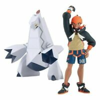 Bandai Pokemon Scale World Galar Region Kibana & Giraldon PSL Limited JAPAN