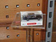 Wiking Fahrzeugmarke MB Auto-& Verkehrsmodelle mit Pkw-Fahrzeugtyp aus Kunststoff