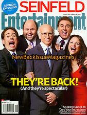 Entertainment Weekly 9/09,Julia Louis-Dreyfus,Whitney Houston,September 2009,NEW