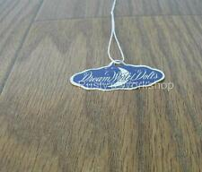 1930's to 1950's DREAM WORLD doll WRIST hang TAG (Reproduction)