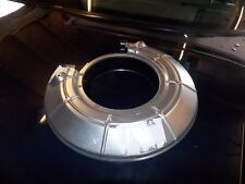 SAAB 9-5 REAR BRAKE DUST SHIELD COVER 98-10  aero vector linear 2.3 2.0 diesel