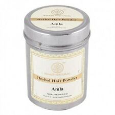 Khadi Natural Amla Hair Powder (2 X 150g) Free Shipping