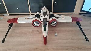 Lego Star Wars Moc - ARC-170 Starfighter - 4300 Teile