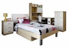 White Bedroom Furniture for Children