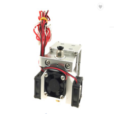 BLV mgn Cube Hotend BMG Extruder with E3D V6 for 3D Printer