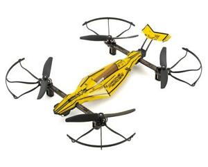 Kyosho Drone Racer 1:18-Scale Smashing Yellow Zephyr RS - KYO20572Y-B