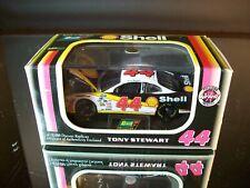 Tony Stewart #44 Shell 1998 Pontiac Grand Prix 10,080 Revell 1:64