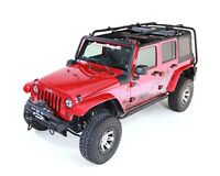 Rugged Ridge 11703.02 Sherpa Roof Rack Fits 07-18 Wrangler Wrangler (JK)