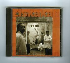 CD (NEW) ZISKAKAN 4 TI MO (ILE DE LA REUNION)