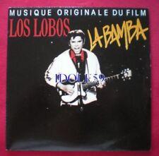 Disques vinyles bande originale pour la musique de film los