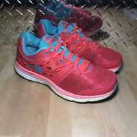 Nike Dual Fusion Lite Pink Running Sneakers Women's 8