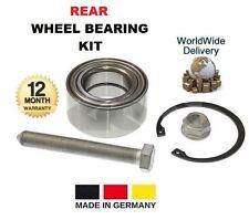 para Seat Alhambra 1.8 1.9 2.0 2.8 TDI V6 1996-2010 Kit de rodamientos rueda