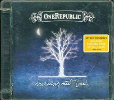 Onerepublic - Dreaming Out Loud Hard Case Cd Eccellente