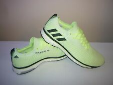 adidas adizero Prime Running  Sample Trainers Shoes Knit Size 8.5 UK/42.5 EUR