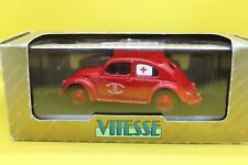Vitesse VW Krankenwagen 1947 Red Cross - Limited Edition
