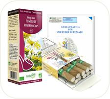 Sigarette alle Erbe Nirdosh di Herborea - dipendenza-da-nicotina.segnostampa.com