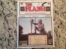 78th Infantry Division Lightning: The Flash Veteran's Association Magazine 2000