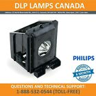 Samsung BP96-00826A Philips Replacement TV Lamp with Housing
