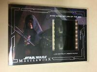 F10986 STAR WARS Return of the Jedi Film Cel FCR-24