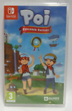 POI EXPLORER EDITION - NINTENDO SWITCH PAL NUOVO NEW