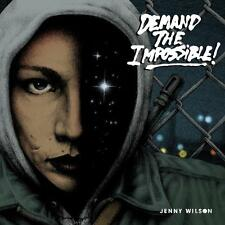 Jenny Wilson - Demand the Impossible - CD NEU