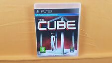 *ps3 CUBE The Video Game (NI) PAL UK REGION FREE