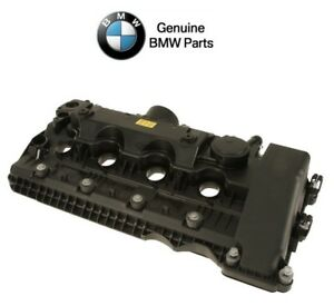 For BMW E53 E60 E63 E64 E65 E66 E70 Driver Left Valve Cover Cylinders 5-8 OES