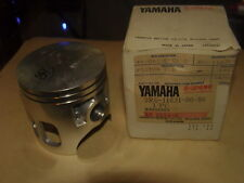 NOS Yamaha Piston STD 1979-1981 IT175 3R6-11631-00-96