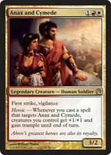 MTG Magic - (R) Theros - Anax and Cymede - SP