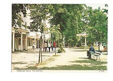 Postcard Tunbridge Wells The Pantiles Kent unposted   (B4c)