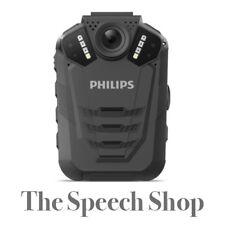 Philips dvt3120 Körper getragen Kamera *** Full-HD 1080p Aufnahme ***