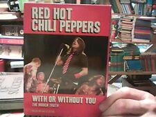 Red Hot Chili Peppers: With or Without You (DVD, 2011) 2 Disc Set