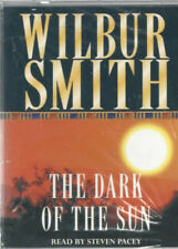 Audio book - The Dark of the Sun by Wilbur Smith    -     Cass   -   Abr