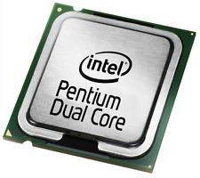 Intel Pentium E5200 2,5 GHz SLAY7 Socket 775 TESTEADO FUNCIONADO 100%