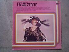 LP MIRANDA MARTINO LA VALZERITE RCA LINEA3 PARZ.INEDITO EX/EX