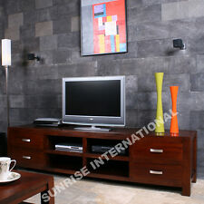 6ft Long Wooden TV cabinet / TV unit !