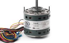 FirstChoice Y4648 Air Handler Motor, 1/6-1/2HP, 4 Speed, 208-230 Volts, 60 Hz, 1