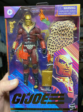 "GI Joe Classified PROFIT DIRECTOR DESTRO 6"" Figure IN HAND Pimp Daddy VARIANT ?"