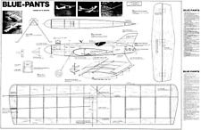 Pantalones Azul SVENSON planes control LINE CHAMPS WINNER WORLD